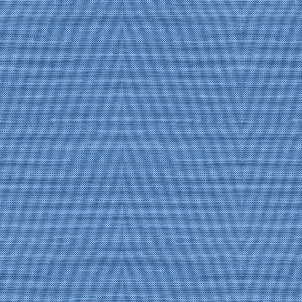 Torquay Periwinkle Patio Ottoman Slipcover