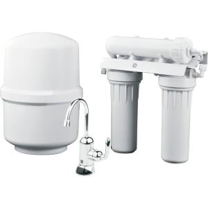 GE Under Sink Reverse Osmosis Water Filtration System by GE