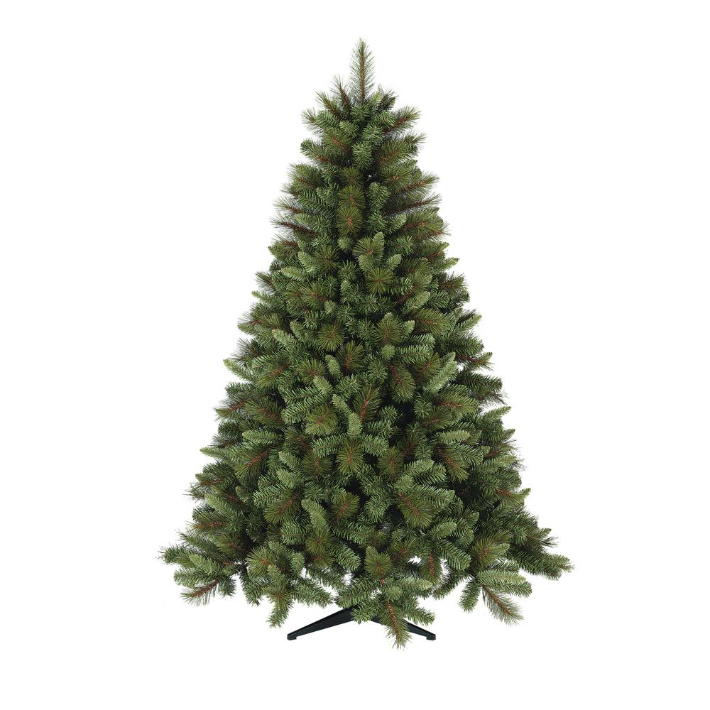 Online Orchards 4 ft. to 5 ft. Freshly Cut Frasier Fir Live Christmas Tree (Real, Naturally-Grown)
