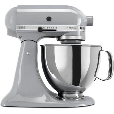 KitchenAid KSM150 5-Qt. Stand Mixer + $75 Kohls Cash