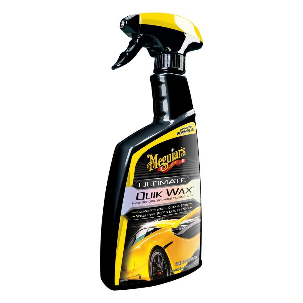 24 oz. Automotive Ultimate Quik Wax