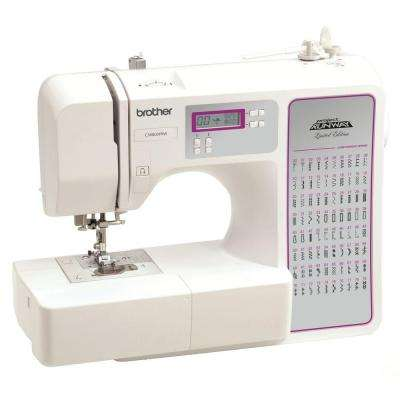 80-Stitch Sewing Machine