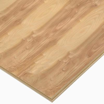 3/4 in. x 2 ft. x 4 ft. PureBond Birch Plywood Project Panel