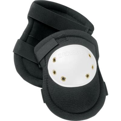 Hard Cap Knee Pads for Carpet Installation