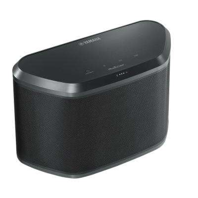 MusicCast Wireless Speaker, Black