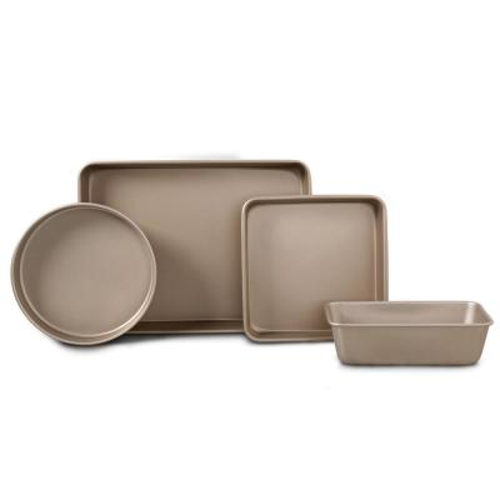 Gale 4-Piece Bakeware Set