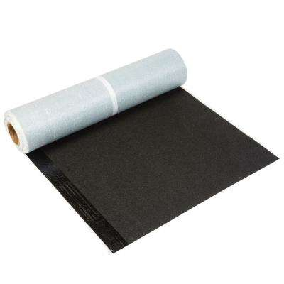 200 sq. ft. WeatherLock G Granular Self-Sealing Ice and Water Shield Barrier