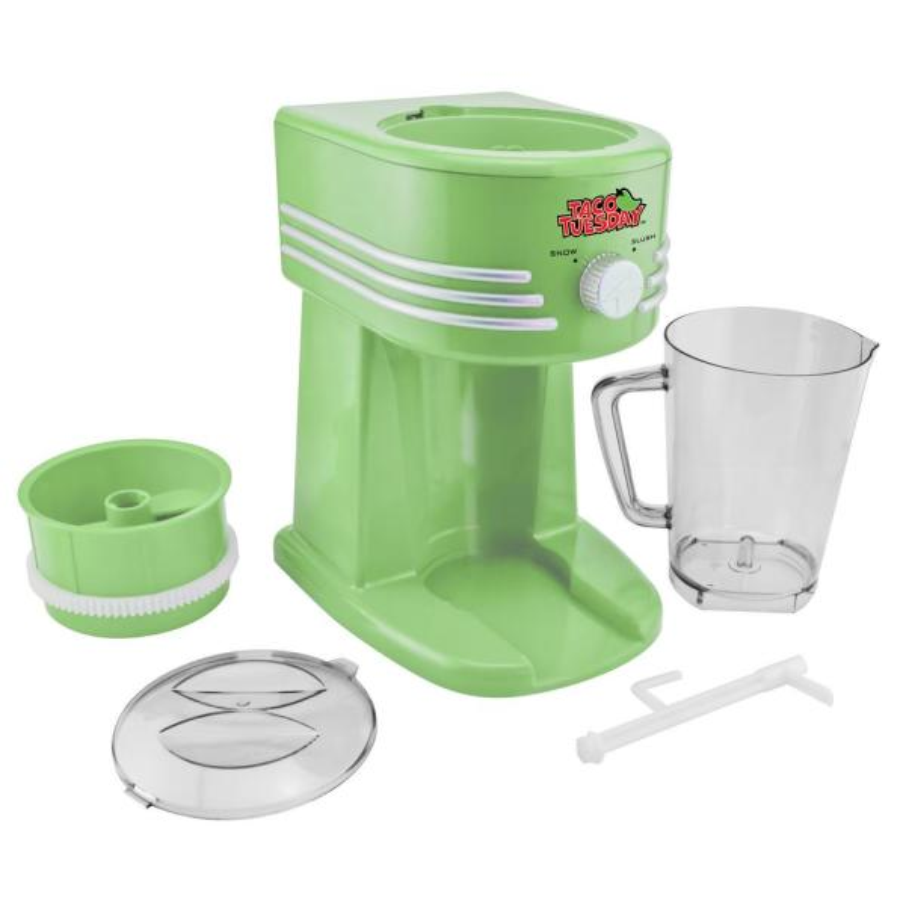 40 oz. Lime Green Frozen Beverage Station
