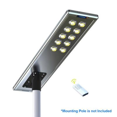 Dusk To Dawn Solar Security Lights Outdoor Lighting The Home Depot
