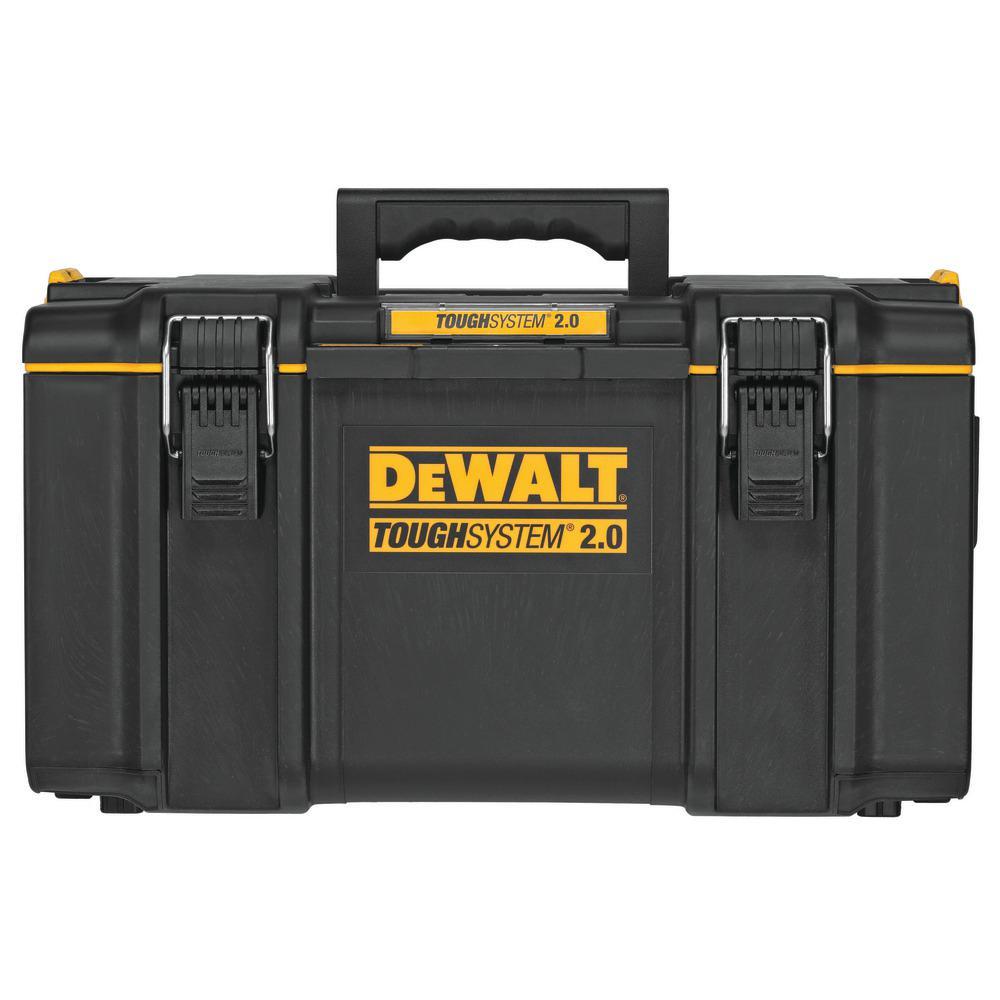 DEWALT -  TOUGHSYSTEM 2.0 Medium Toolbox