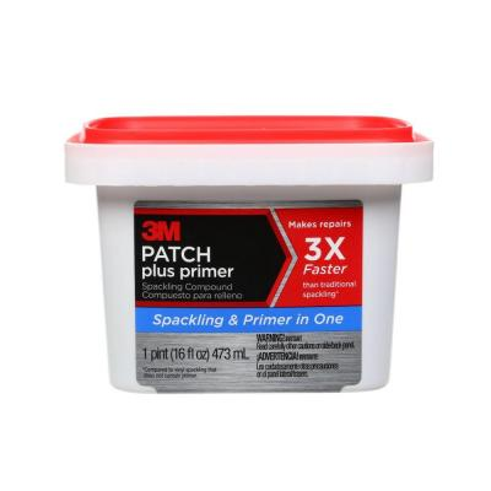 Patch Plus Primer Spackling Compound (16-Ounces)