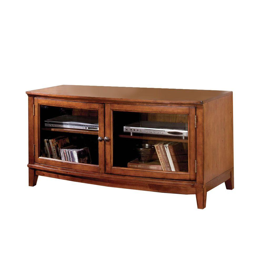 Furniture of America Huntington TV Console-DISCONTINUED