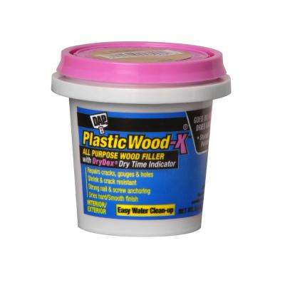 Plastic Wood-X 5.5 oz. All-Purpose Wood Filler