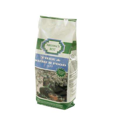 5 lb. Tree and Shrub Food Dry Fertilizer