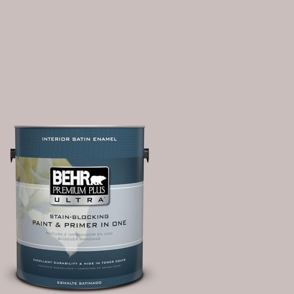 1-gal. #780A-3 Down Home Satin Enamel Interior Paint