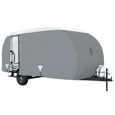 PolyPro3 211 in. L x 78 in. W x 93 in. H R-Pod Travel Trailer Cover