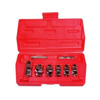 8-Piece Antenna Socket Set
