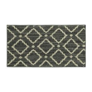 montana denim cream 1 ft 8 in x 3 ft accent rug - Mohawk Area Rugs