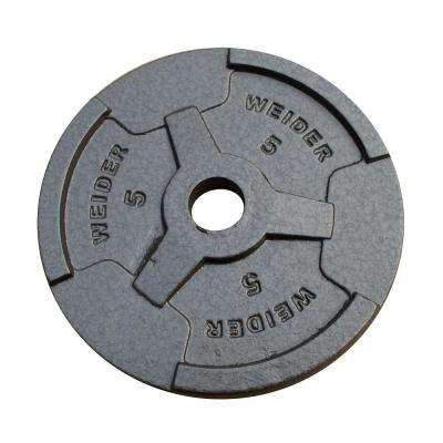 5 lbs. Handle Weight Plate