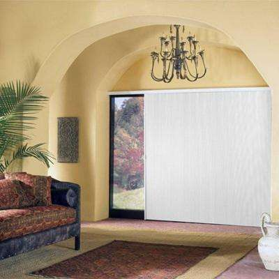 DiamondCell Blackout Vertical Cellular Shade