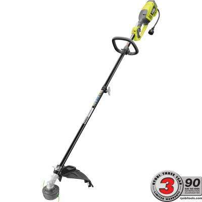 18 in. 10 Amp Electric String Trimmer