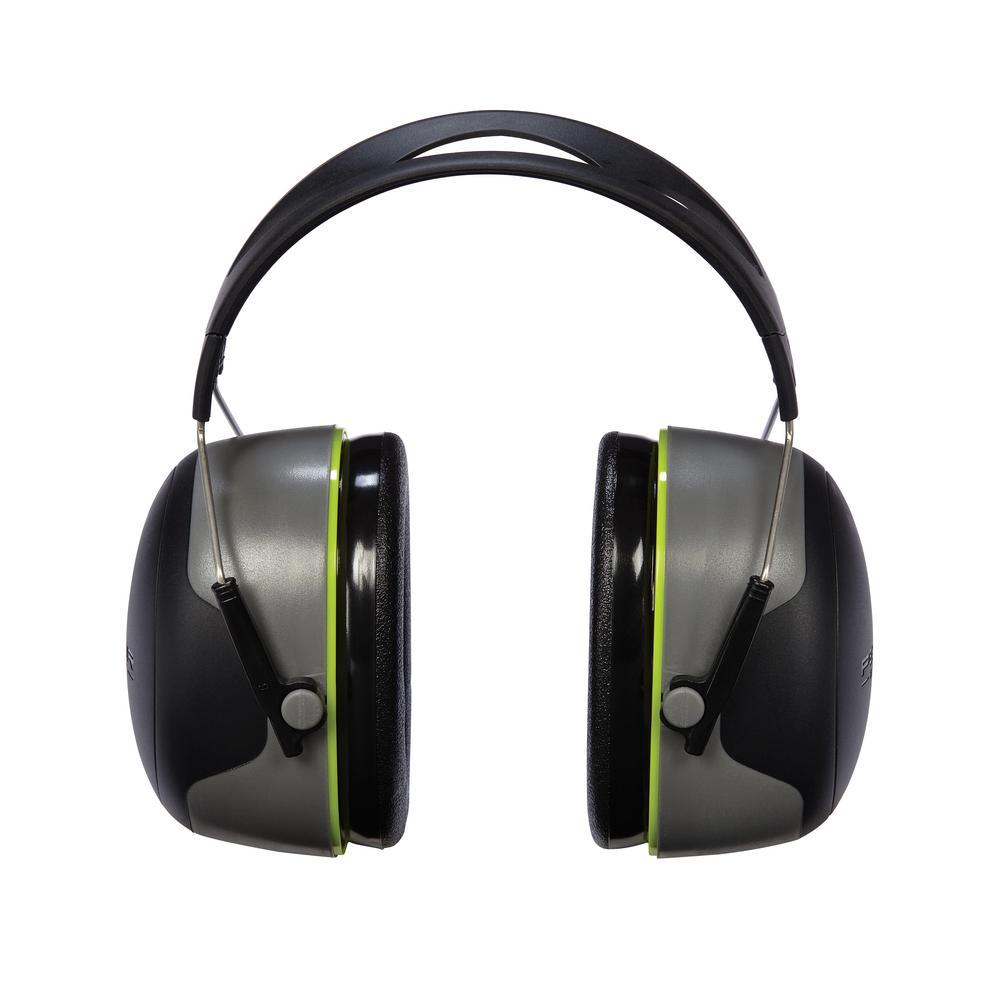 Peltor Sport Black-Gray Ultimate Hearing Protectors (Case of 6)