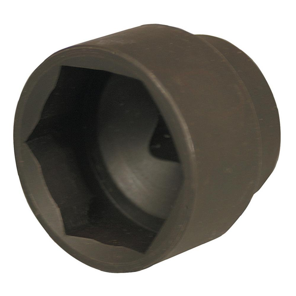 Lisle 1-1/4 /32 mm Oil Canister Socket for Gm Ecotec
