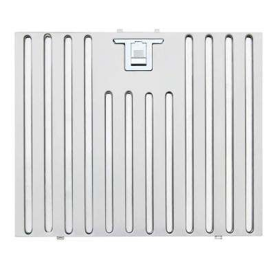 PF-72E Series Range Hood Stainless Steel Baffle Filter