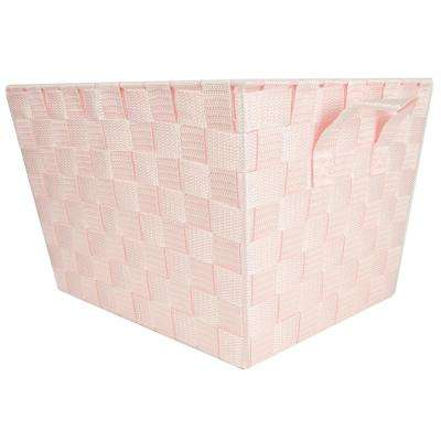 Fabric Decorative Storage Basket