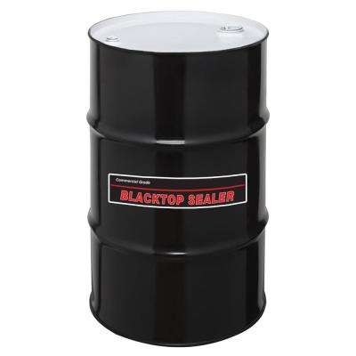 55 Gal. Commercial Grade Blacktop Sealer