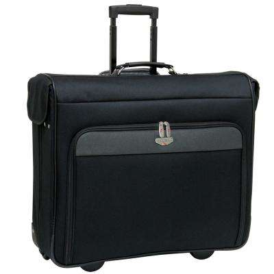 44 in. Wheeled Garment Bag with Telescopic Handle