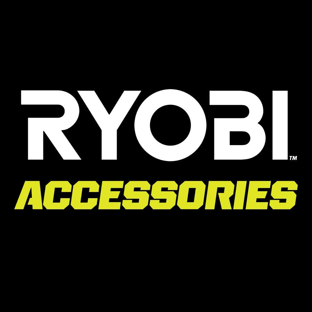 4-Piece Vacuum Accessory Kit for RYOBI 18-Volt ONE+ Stick Vacuum Cleaner P7181, and P724