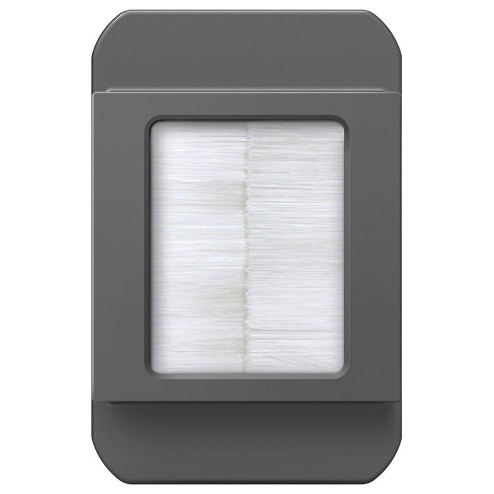 Legrand adorne Brush Strap - Magnesium