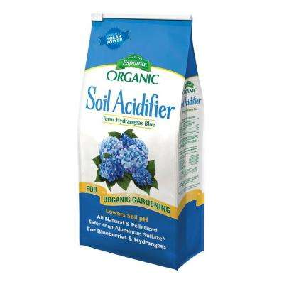 6 lb. Organic Soil Acidifier
