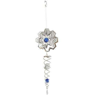 Suncatcher Blue Star