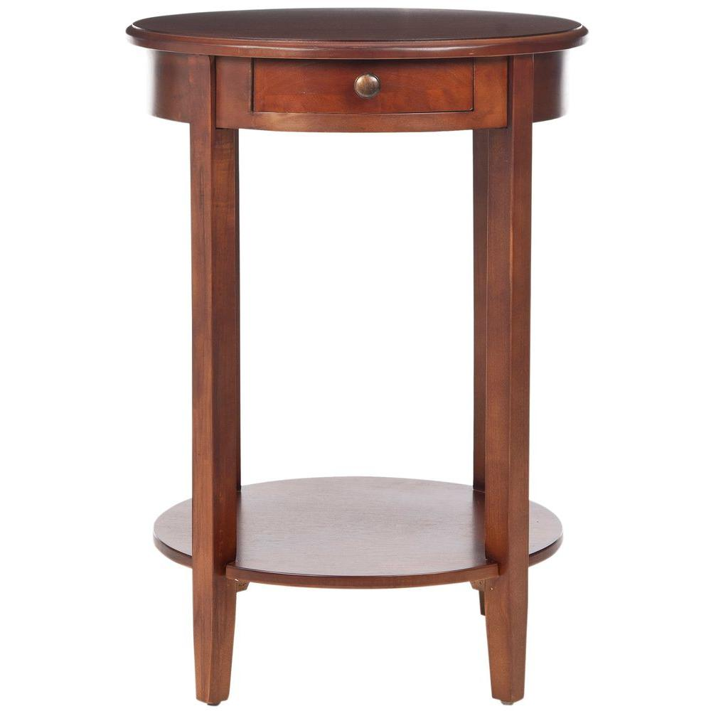 Safavieh Sienna Hannah End Table