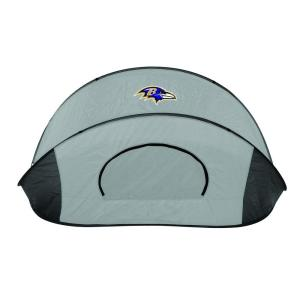 Picnic Time Baltimore Ravens Manta Sun Shelter Tent by Picnic Time
