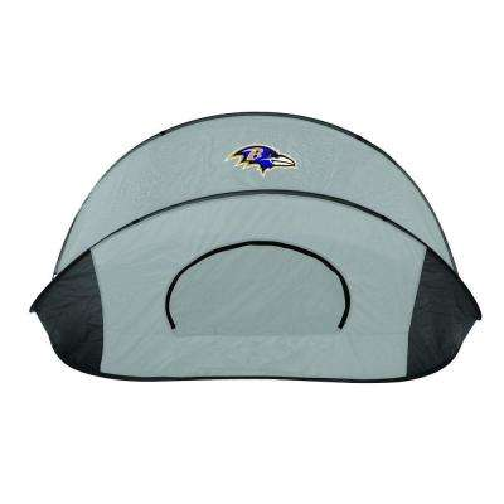 Baltimore Ravens Manta Sun Shelter Tent
