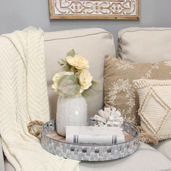 Decorative Trays For Living Room  from images.homedepot-static.com