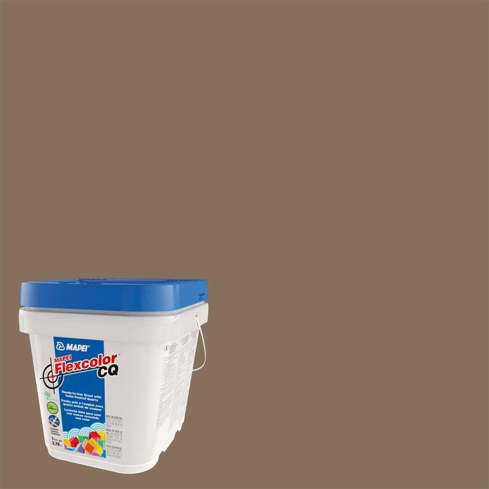 Mapei Flexcolor CQ Mocha 1 Gal  Grout-54201 - The Home Depot