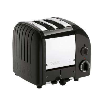 NEW GEN 2-Slice Chilly Pink Toaster