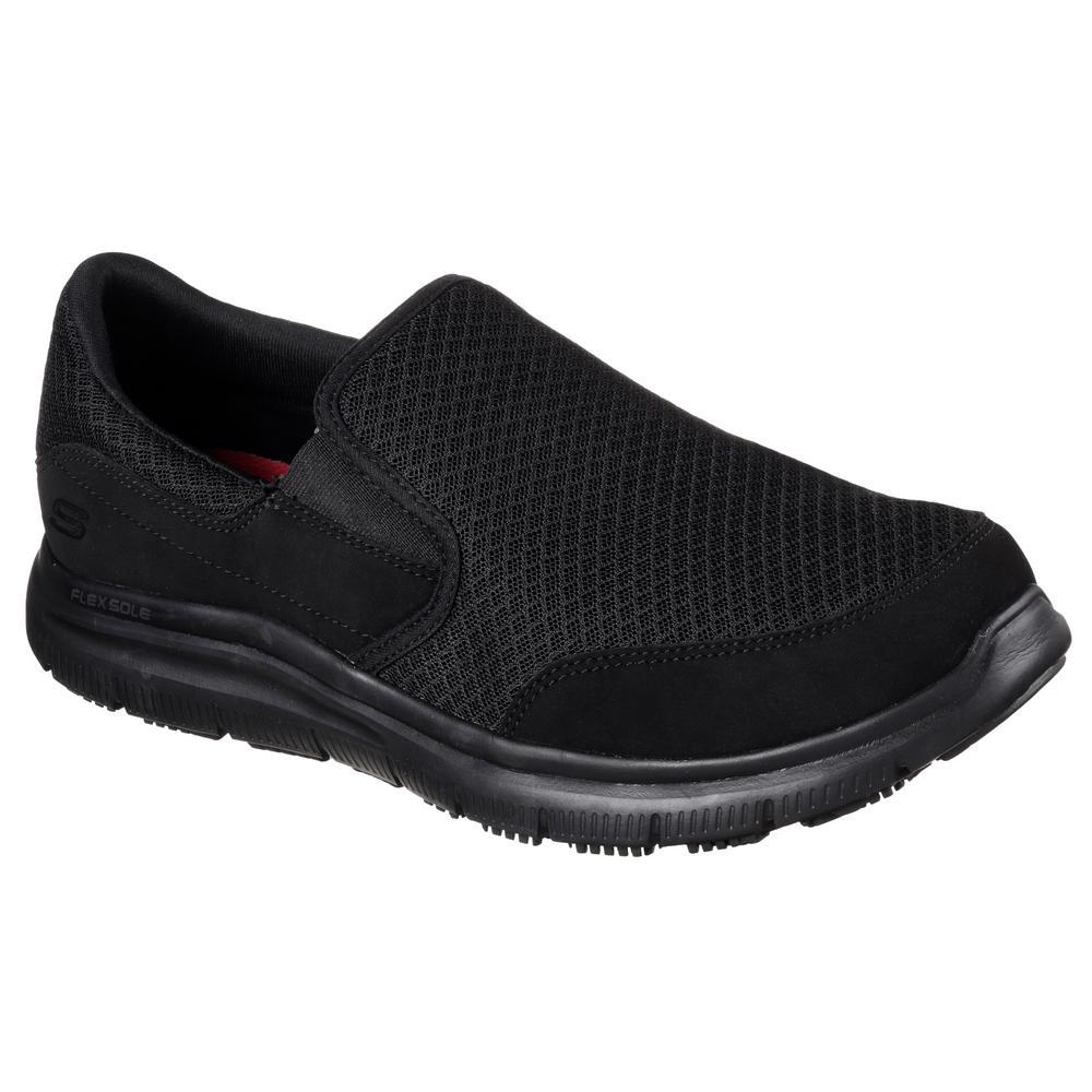 McAllen Slip Resistant Slip-On Shoes