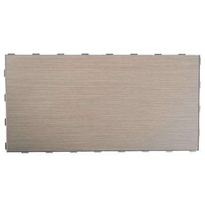 Stone Bridge 12 in. x 24 in. Porcelain Floor Tile (8 sq. ft. / case)