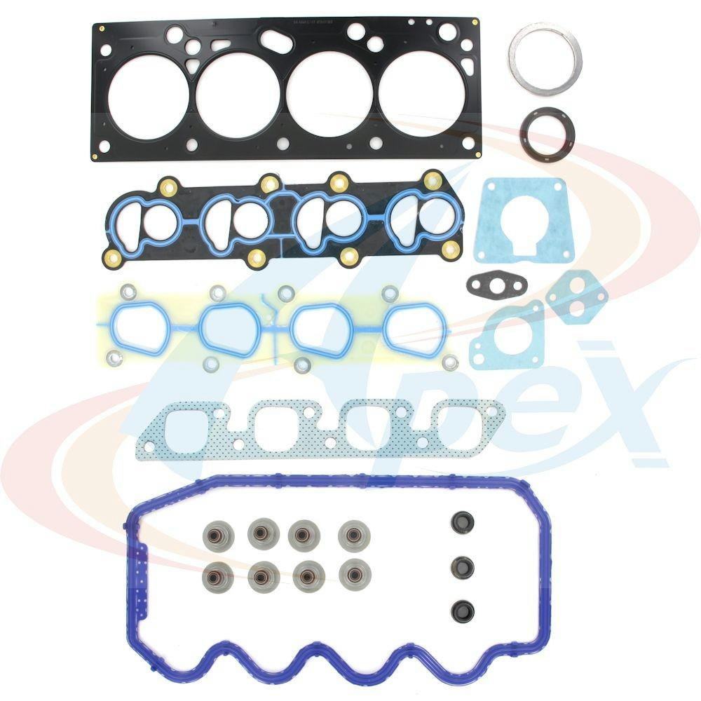 Engine Cylinder Head Gasket Fits 1994 2000 Toyota Camry: Apex Engine Cylinder Head Gasket Set Fits 2000-2002 Ford