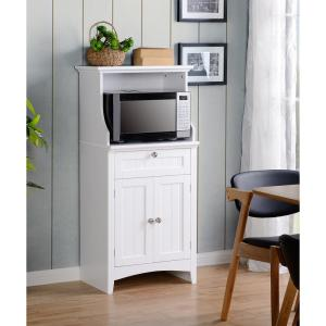 OS Home and Office Furniture OS Home and Office White ...