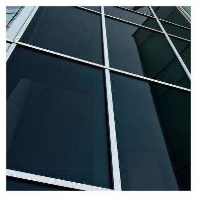 12 in. x 50 ft. NA05 Privacy and Sun Control Window Film