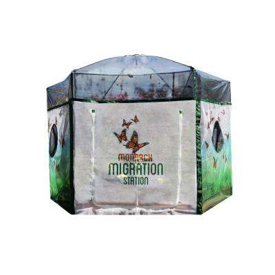 Monarch Migration Station 7 ft. x 8 ft. Family Learn Center
