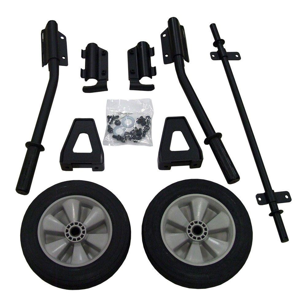 Honda EG Series Generator 2 Wheel Kit