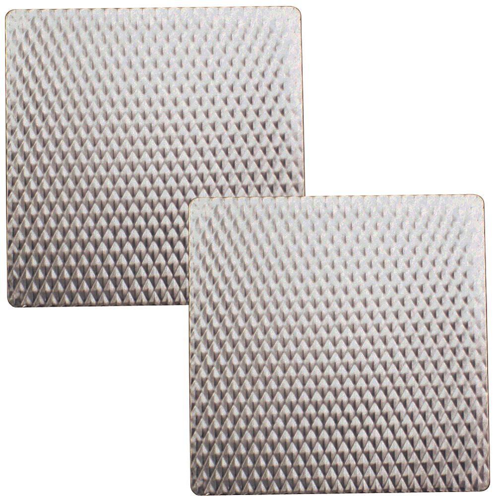 Range Kleen Silverwave Hot Pads (2-Pack)