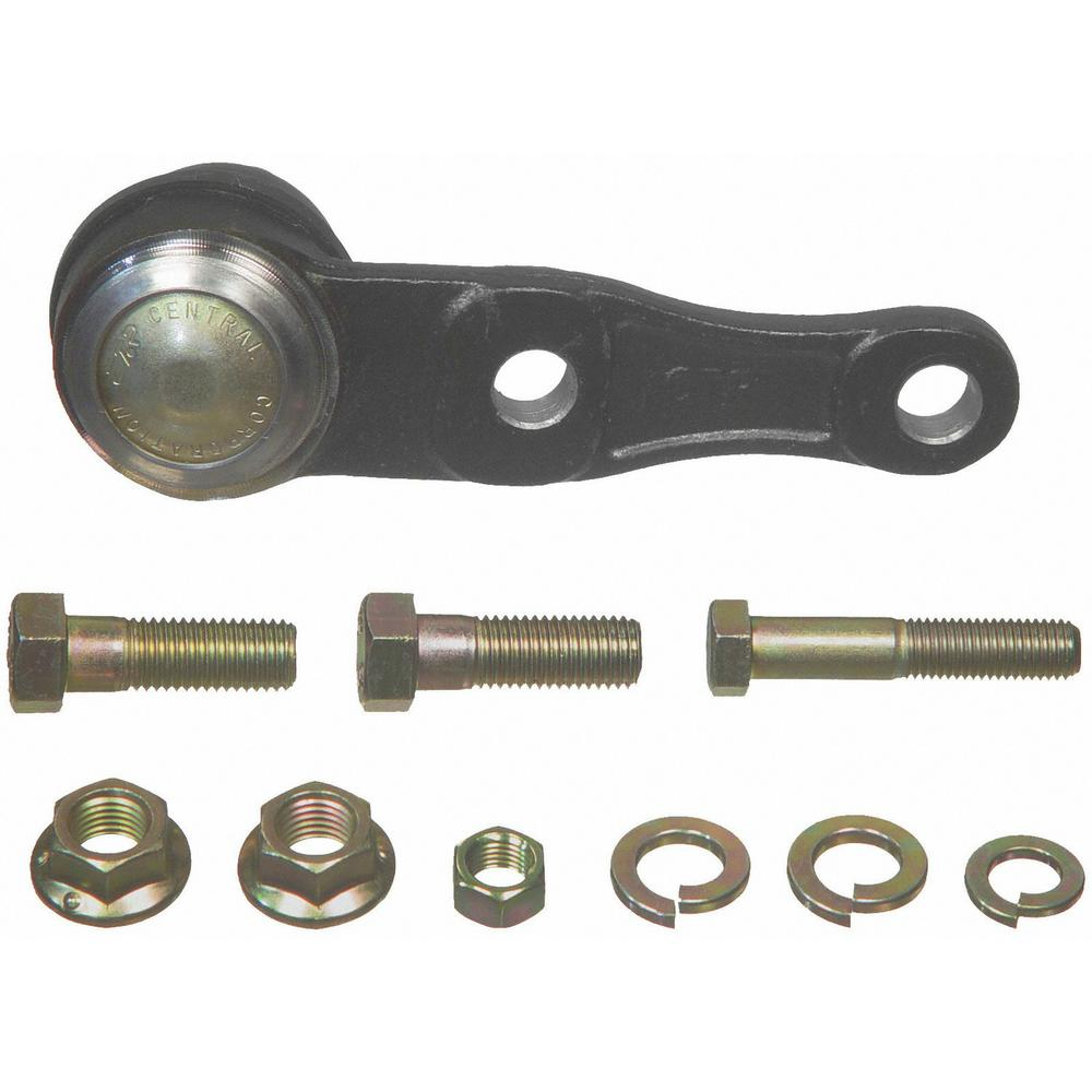 Moog Front Lower Suspension Ball Joint Fits 1994 1999